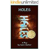 HOLES (Playsmith Book 1)