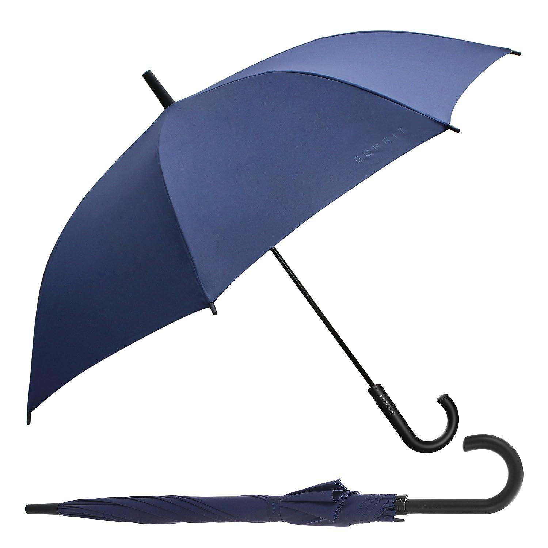 Esprit Long Handle LONG AC Umbrella With UV Coating