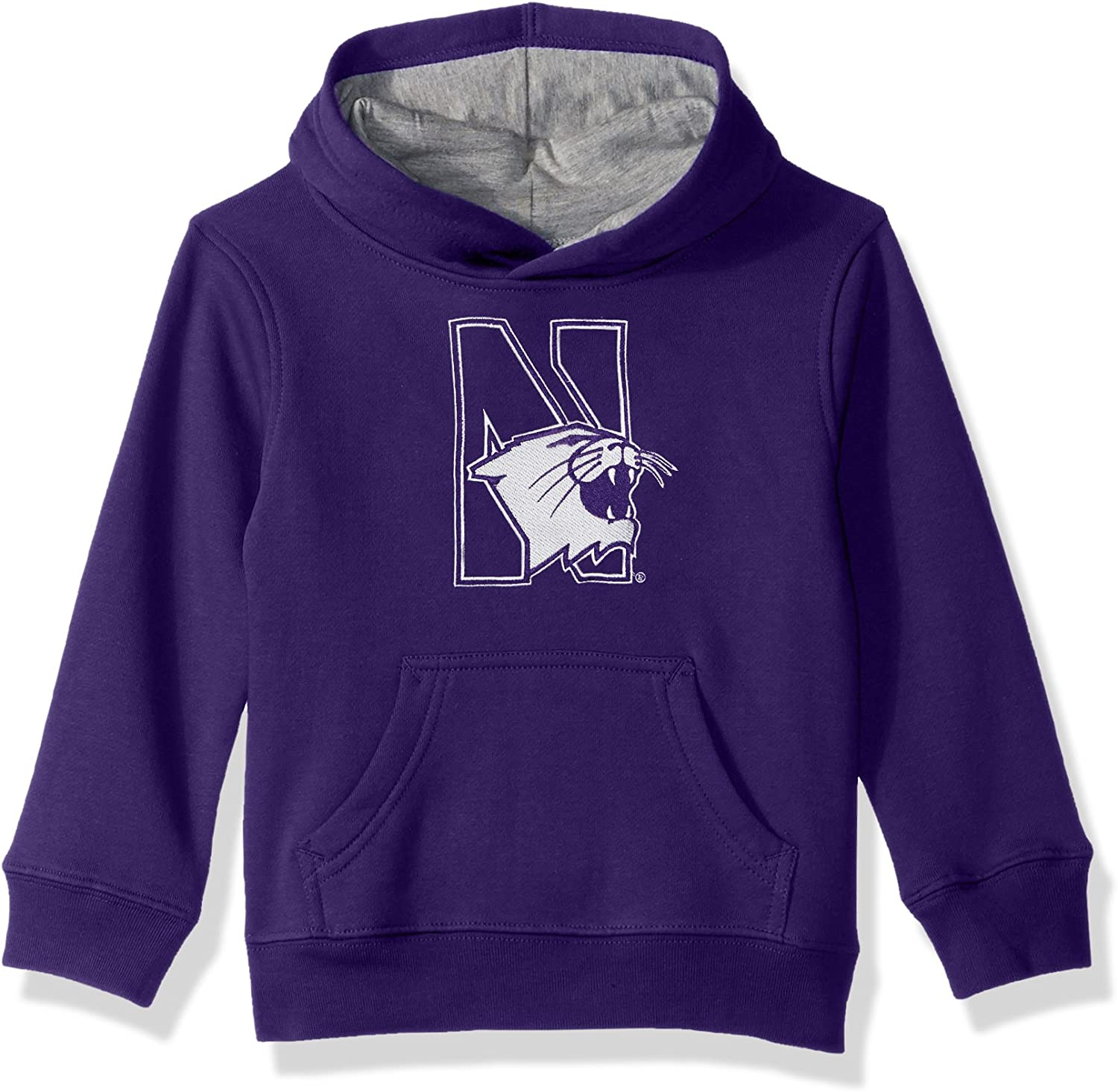 NCAA by Outerstuff NCAA Kids /& Youth Boys Icon Pullover Hoodie