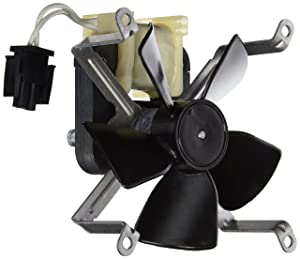 General Electric WB26T10018 Range/Stove/Oven Cooling Fan