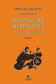 Dicionário de mitologia grega e romana