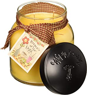 product image for A Cheerful Giver Slice of Paradise 34 Oz Papa Jar Candle, Multi