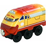 Chuggington Wooden Railway Action Chugger