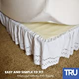 TRU Lite Bedding Extra Strong Non-Slip Mattress