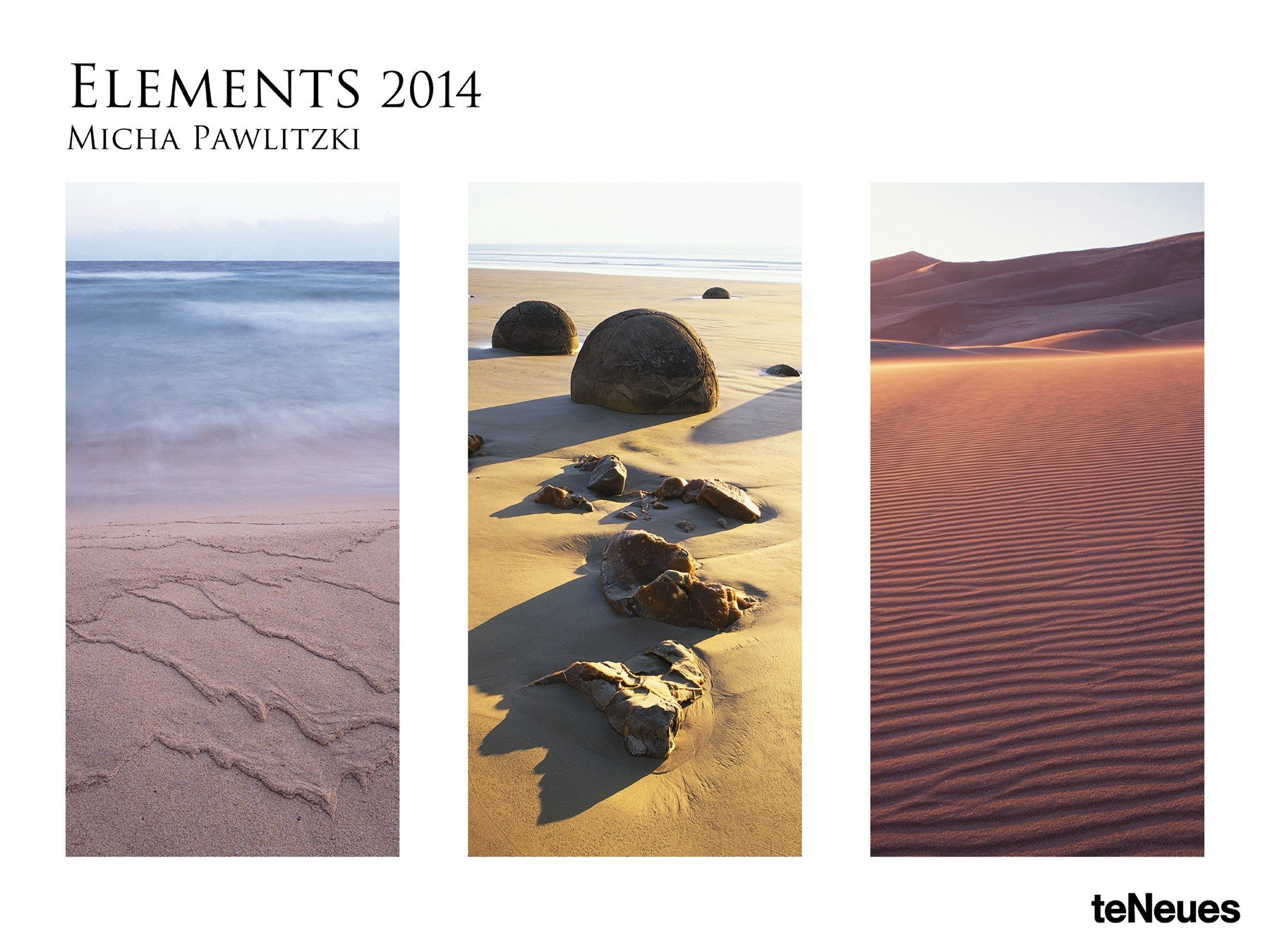 Elements 2014