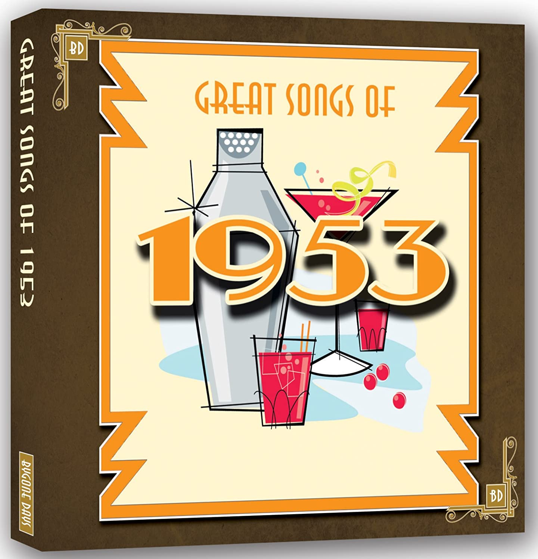 Great Songs Of 1953 Original Recordings