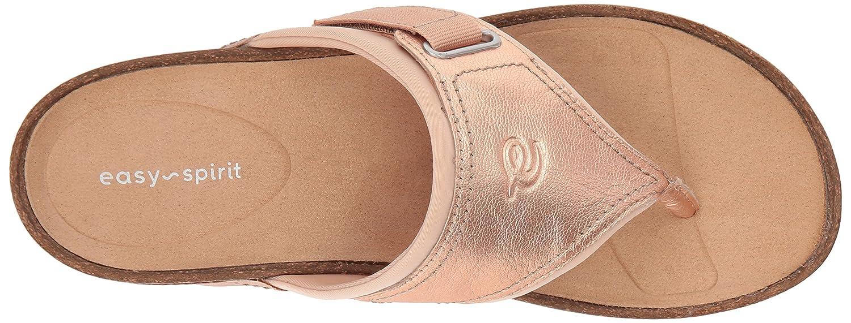 f287a1e4cf83 Amazon.com  Easy Spirit Women s Peony Sandal  Easy Spirit  Shoes