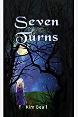 Seven Turns: A Ghost Story - A Love Story (Woodley, USA Book 1) Kindle Edition