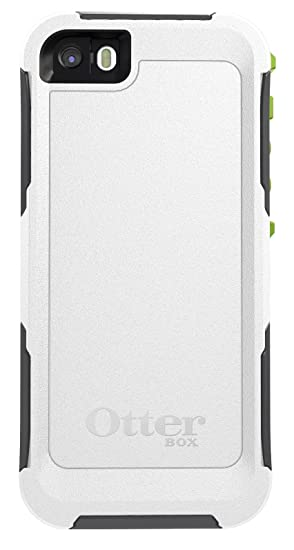timeless design 9d2cf e4724 Otterbox Preserver Series Waterproof Case iPhone 5/5S - Retail Packaging -  Pistachio - Grey/Glow Green