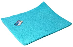 "DIAL 3074 Dura Cool High Efficiency Foamed Polyester Pad, 30"" x 36"""