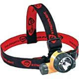 Streamlight 61301 Argo C4 LED Head Mount Headlamp, Yellow