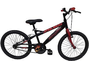 Bicicleta Niño MTB 20 pulgadas velocidad): Amazon.es: Deportes y ...