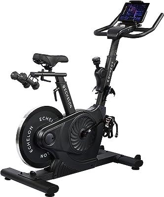 Echelon Bike review
