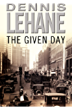 The Given Day (English Edition)