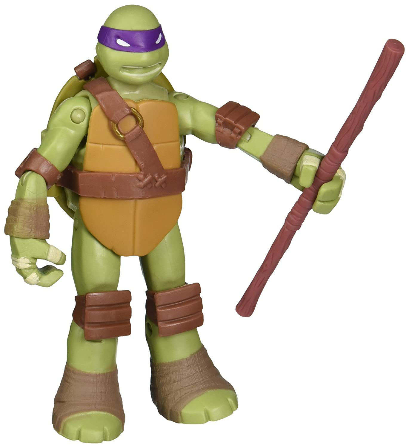 Teenage Mutant Ninja Turtles Battle Shell Donatello Action Figure