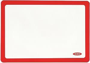 OXO 11211200 Good Grips Silicone Baking Mat,White