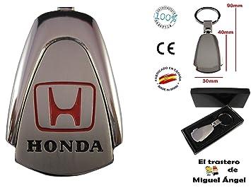 Llavero de coche Honda
