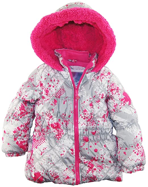 Big ropa de descanso para niñas Chill Little luz blanca cálida de colores de salpicaduras