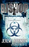 Callsign: Bishop - Book 1 (an Erik Somers - Chess Team Novella)