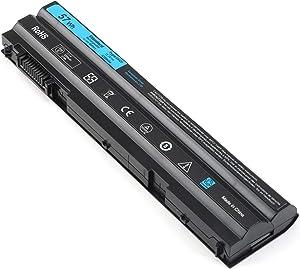 New Laptop Battery for Dell Latitude E5420 E5530 E6420 E6430 E6520 E6530 15R (5520) 17R (5720) 17R (7720) Inspiron 15R (7520),T54F3 N4420 N4720 N5420 N5720 N7420 N7720