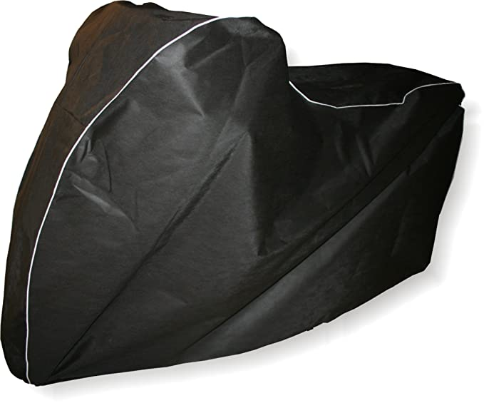 Motorcycle Indoor Dustcover Harley Davidson Sportster 883 1200 Iron Superlow