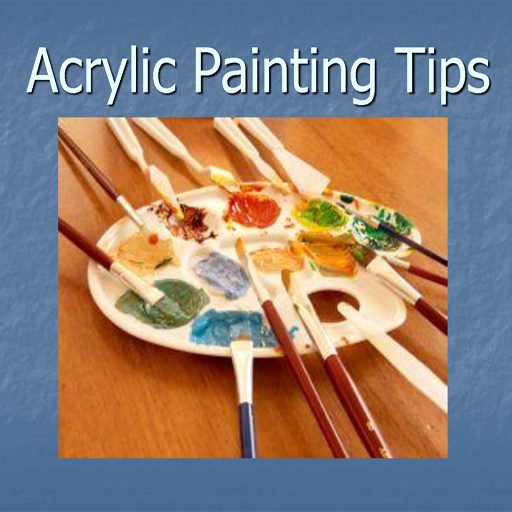 acrylic-painting-tutorials-video-learning