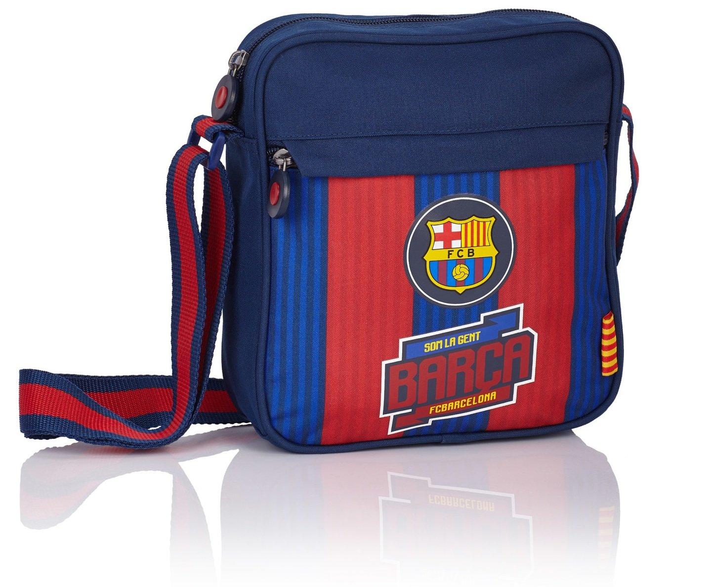 FC Barcelona sac à bandoulière sacoche nouveauté Champions FC Barcelone (FC-135) Barca