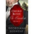 Oxford Blood (The Cavaliers Series: Book One): A vampire romance trilogy (The Cavaliers Trilogy 1)