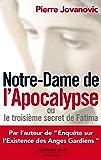 Notre-Dame de l'Apocalypse: ou le troisième secret de Fatima (French Edition)