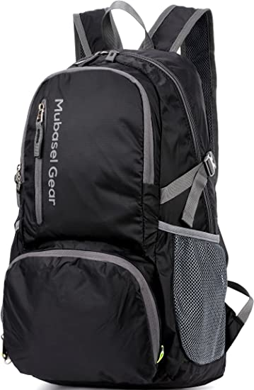 Amazon.com : Backpack - Lightweight Backpacks for Travel Hiking ...