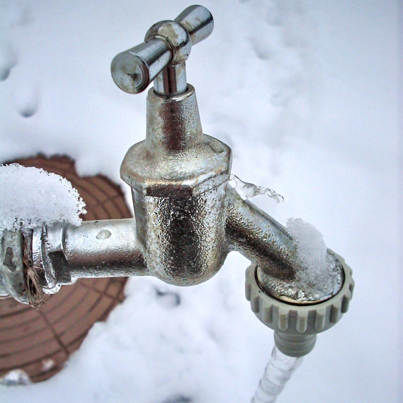 Amazon.com : Shappy Outdoor Faucet Cover Socks Faucet Freeze ...