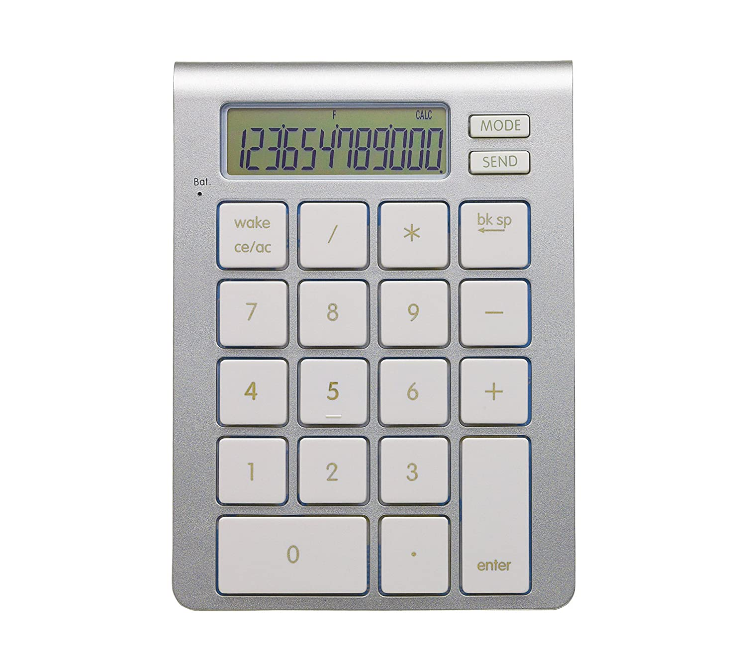 SMK-Link Bluetooth Calculator Keypad (VP6275) SMK-Link Direct