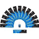 UES Kit de Limpieza Completo de la Sensor de la DSLR cámara Digital (CCD/CMOS) 14 x Torunda 24 mm - Libre de Polvo y…