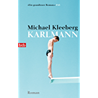 Karlmann: Roman (German Edition)
