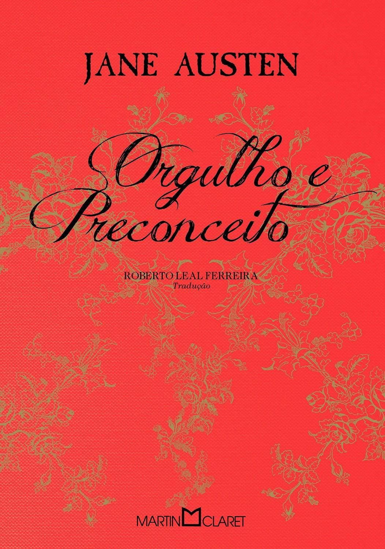 Orgulho e preconceito - Livros na Amazon Brasil- 9788572328753
