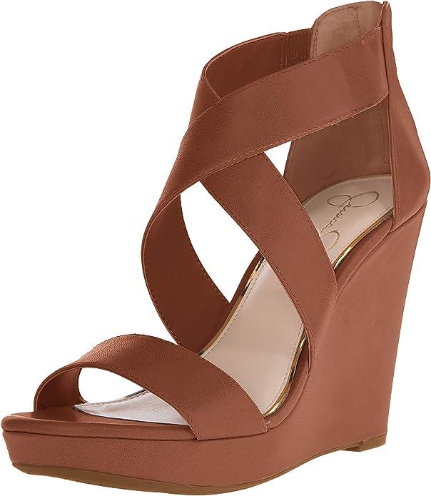 Jessica Simpson Femme Janic wedge sandal