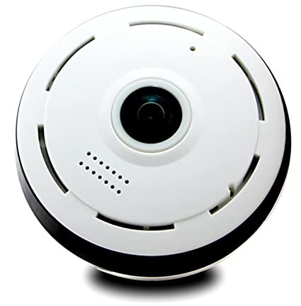 Hewitt Panoramic IPC360 Camera Smart Monitoring System
