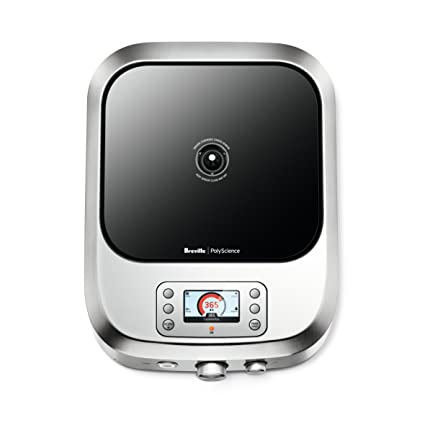 Superb Breville|PolyScience The Control Freak Temperature Controlled Commercial  Induction Cooking System