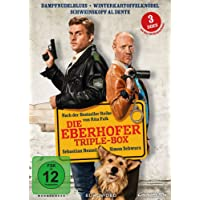 Die Eberhofer Triple-Box [3 DVDs]
