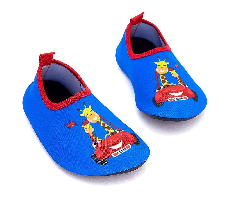 Аква носки