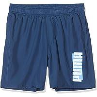 PUMA ESS+ Summer Shorts B - Pantalones Cortos Niños