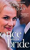 Once Upon a Bride: A Novella (Bridesmaids Behaving Badly)