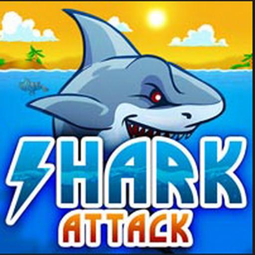 sharks attack - 8