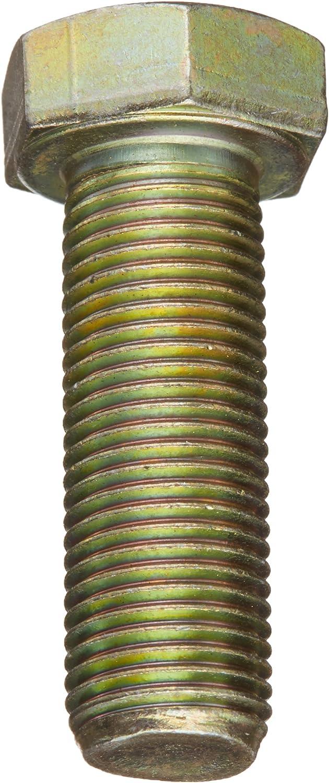 1-8 x 10-Inch 3-Piece Hard-to-Find Fastener 014973381929 Grade 8 Coarse Hex Cap Screws