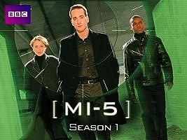 MI-5 Season 1