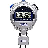 Robic Oslo Silver 2.0 Twin Chrono Countdown ( 67744 )