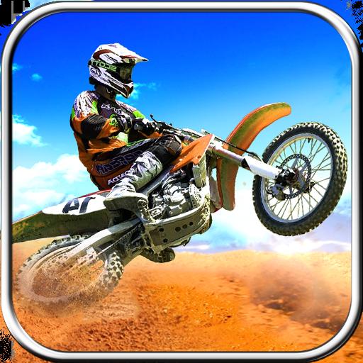 (Stunt Bike Racing Trail Xtreme: Bike Tricks Master - An Adventurous Side-Scrolling Game Free)