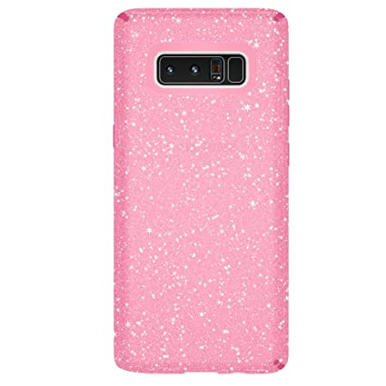 new concept f2daf 2b443 Speck Products Presidio Clear + Glitter Case for Samsung Galaxy Note ...