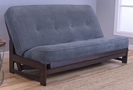 Amazon.com: Raw Futons - Juego completo de colchón y marco ...