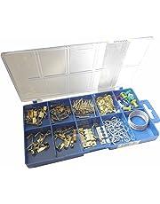 CONNEX DP8500058 Picture Hanger Kit 200 pcs